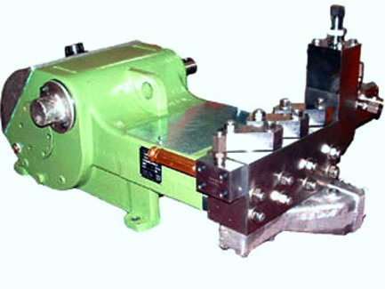image  High pressure pump C-150
